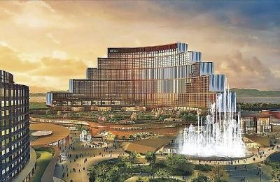 MGM resorts and ORIX selected as casino operator in Osaka