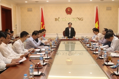 Ministry of Construction gathers comments on draft of Housing Strategy for 2021-2030 period with vision to 2040