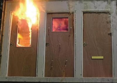Quy chuẩn kỹ thuật quốc gia thay đổi, tiêu chuẩn phòng cháy chữa cháy nâng cao