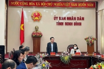 Minister of Construction: Ninh Binh to focus resources for sustainable growth