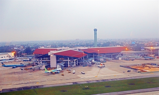 Second airport in capital city added to Hà Nội's draft planning