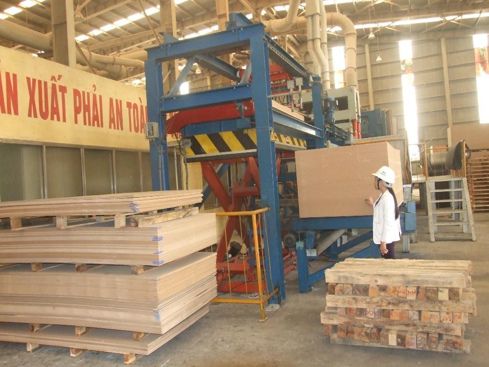 Quảng Trị: Hơn 100 dự án đầu tư vào các Khu công nghiệp, Khu kinh tế
