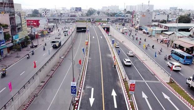 Thành phố Hồ Chí Minh chạy đua giải ngân vốn đầu tư công