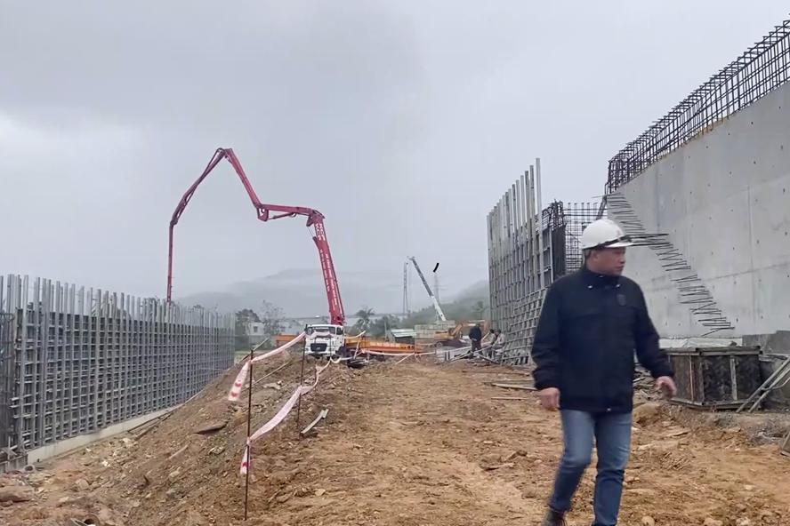 Đà Nẵng: Nhiều dự án bị tắc do giải toả đền bù