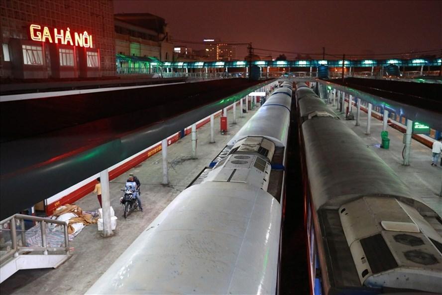 Dự án đường sắt cao tốc Bắc - Nam: Phải phù hợp với phát triển ngành công nghiệp đường sắt