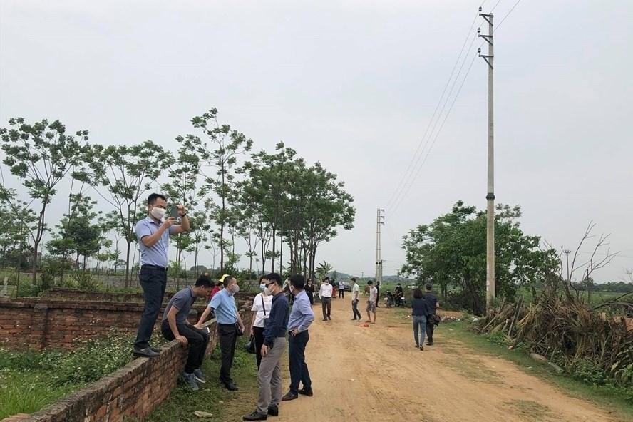 Gần Tết, nhu cầu mua đất nông nghiệp vùng ven tăng cao