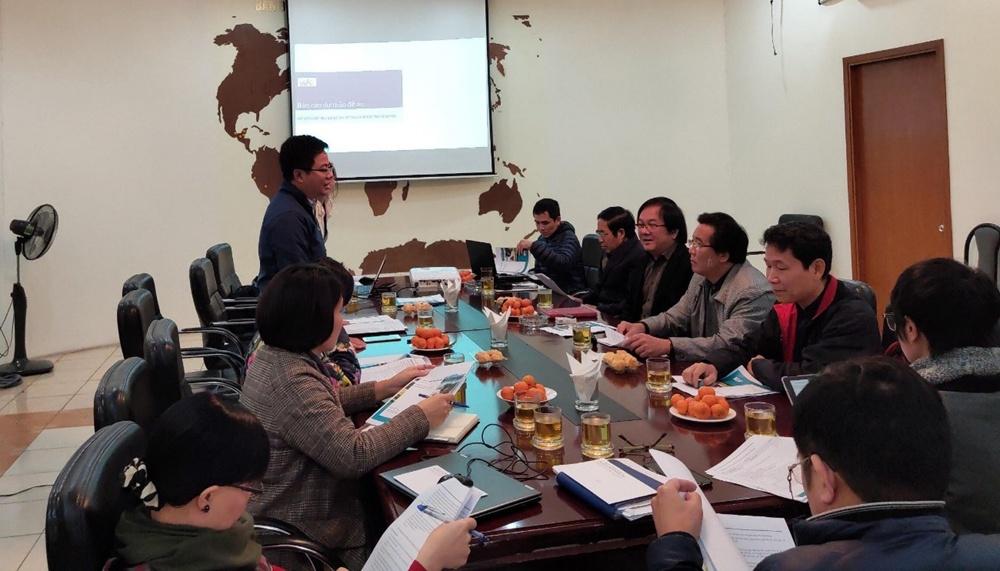Viện Kiến trúc quốc gia: Lấy ý kiến xây dựng Bộ tiêu chí đô thị có tính chất đặc thù về di sản và lịch sử cho đô thị Thừa Thiên - Huế