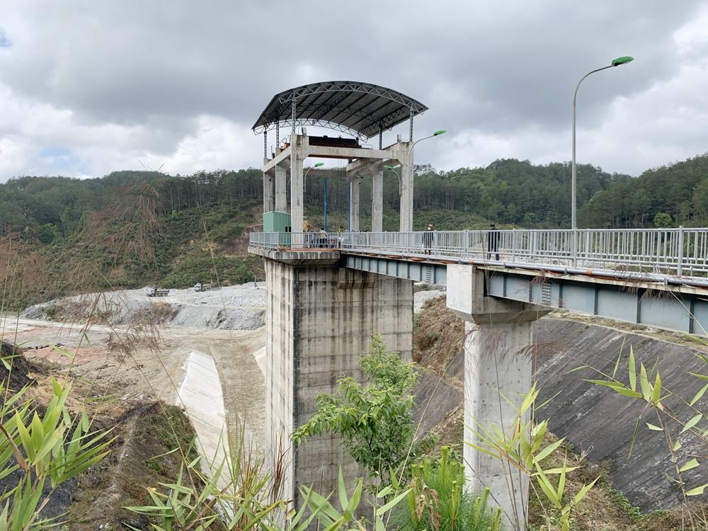 Hội đồng nghiệm thu Nhà nước họp xem xét kết quả nghiệm thu tích nước hồ chứa dự án thuỷ điện Thượng Kon Tum
