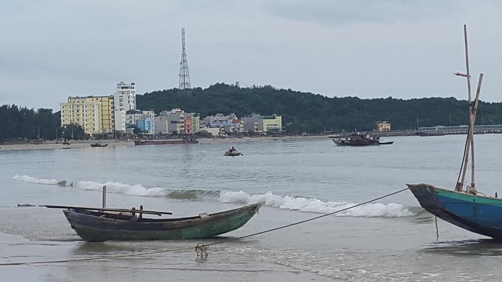 Quảng Ninh: Quy hoạch Công viên Tùng trên đảo Cô Tô