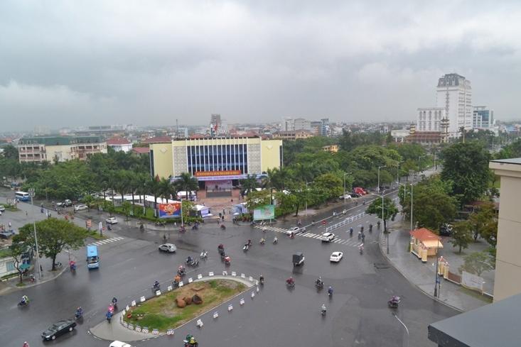Xây dựng đô thị Thừa Thiên - Huế không hình thành các quận nội thành