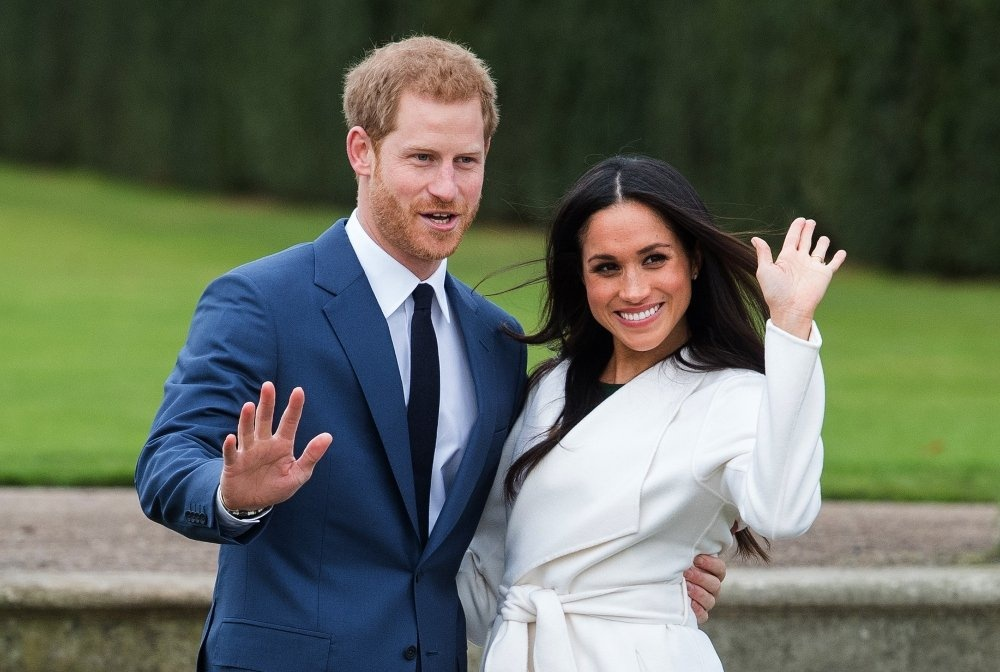 Biệt thự xa xỉ 7 triệu USD mà Hoàng tử Harry và vợ nhắm mua