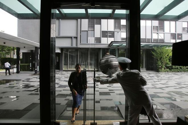 100.000 căn hộ bị bỏ hoang ở thủ đô Thái Lan vì dịch Covid-19