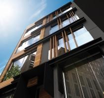 Tạo ra bề mặt gỗ trên vật liệu kim loại