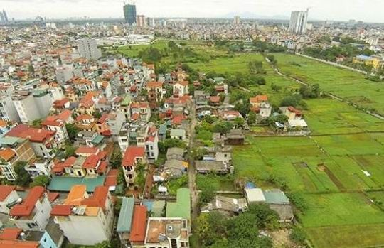 Phê duyệt nhiệm vụ lập quy hoạch hệ thống đô thị và nông thôn thời kỳ 2021 - 2030, tầm nhìn đến năm 2050