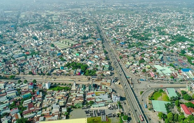Thành phố Hồ Chí Minh điều chỉnh nhiệm vụ quy hoạch Khu đô thị Tây Bắc