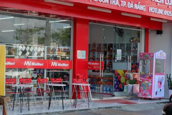 Tiệm ăn, nhà hàng 'Phố người Hàn' ở Đà Nẵng vắng hoe