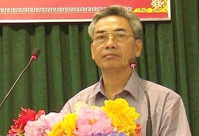 Phó Chủ tịch huyện tham ô 40 tỷ đồng tiền làm đường