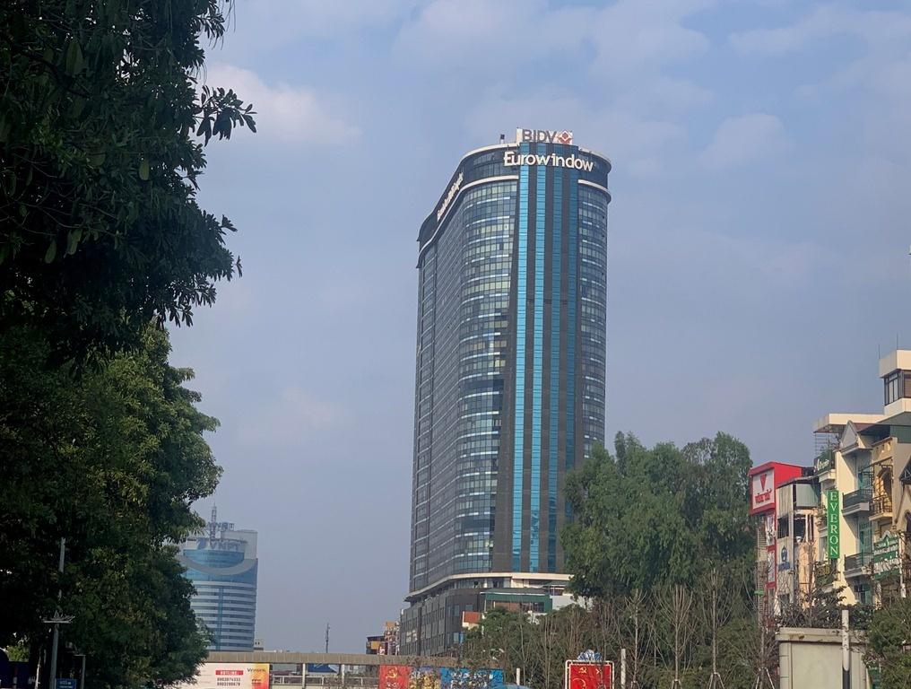 """Chủ đầu tư Eurowindow Multi Complex: Ngang nhiên """"biến"""" 2 tầng kỹ thuật thành 19 căn hộ cho thuê"""