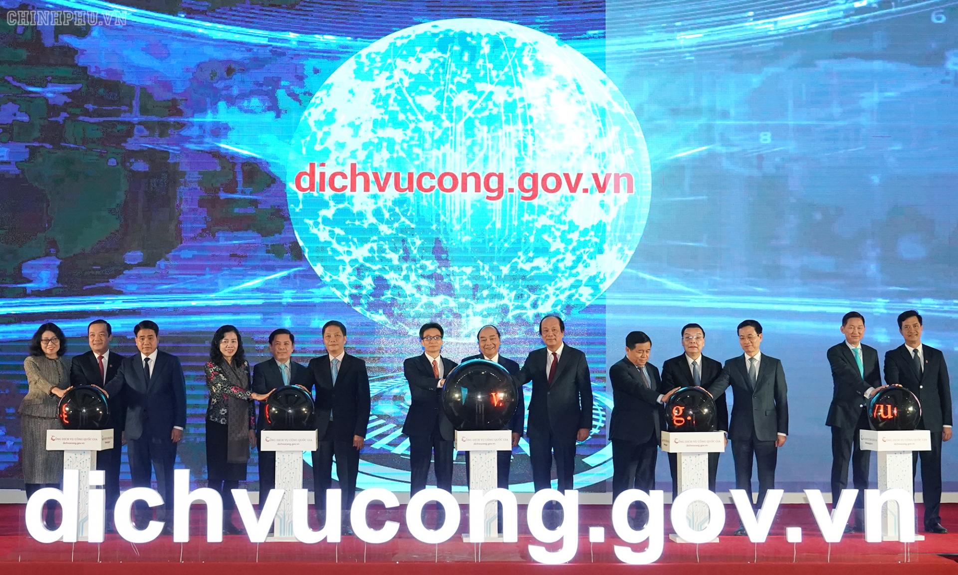 Thời cơ, vận hội mới để phát triển nền kinh tế số, xã hội số Việt Nam