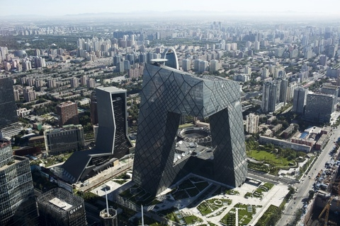 Nợ hàng trăm tỷ USD, các đại gia bất động sản Trung Quốc oằn mình