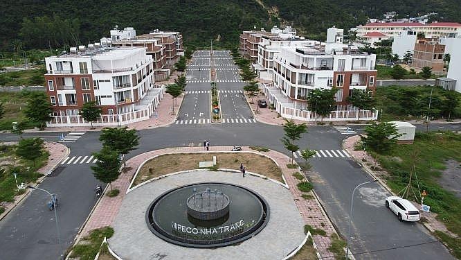 Khánh Hòa: Bác đề nghị không tính lại giá đất Khu đô thị Mipeco