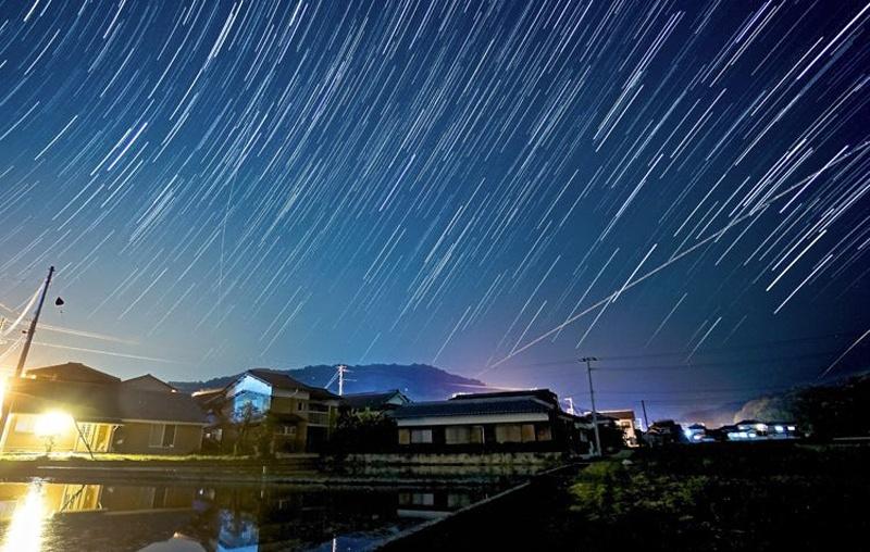 Sắp xuất hiện 3 hiện tượng thiên văn kỳ thú ở Việt Nam tháng 4 này