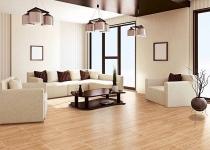 Cách chọn gạch lát nền giả gỗ cho từng không gian