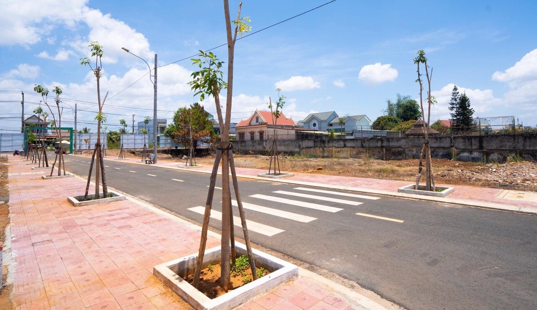 Gia Lai: Ra mắt Khu dân cư Hùng Vương, tạo diện mạo mới cho khu vực phía Nam của tỉnh