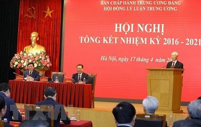 Toàn văn bài phát biểu của Tổng Bí thư tại Hội đồng Lý luận Trung ương