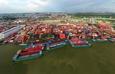 VEPR dự báo GDP Việt Nam năm 2021 tăng ít nhất 6%