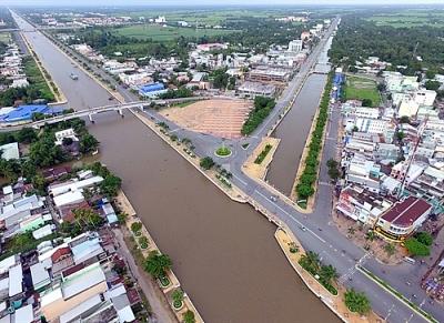 Hậu Giang: Điều chỉnh cục bộ đồ án quy hoạch Khu dân cư Đông Bắc đô thị Vị Thanh