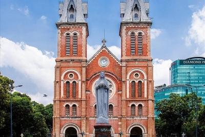 Mỗi di sản kiến trúc là một chứng nhân lịch sử