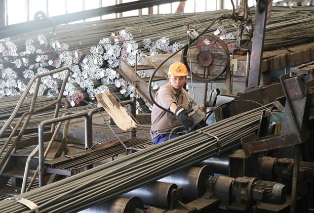 Bộ Công Thương lý giải việc giá mặt hàng thép liên tục tăng