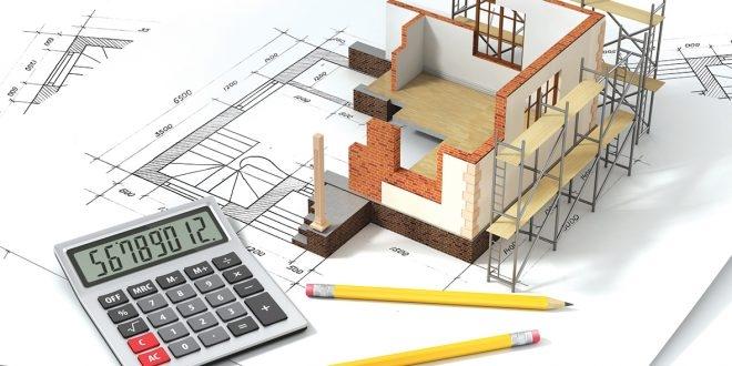 Cách tính mật độ xây dựng chính xác nhất