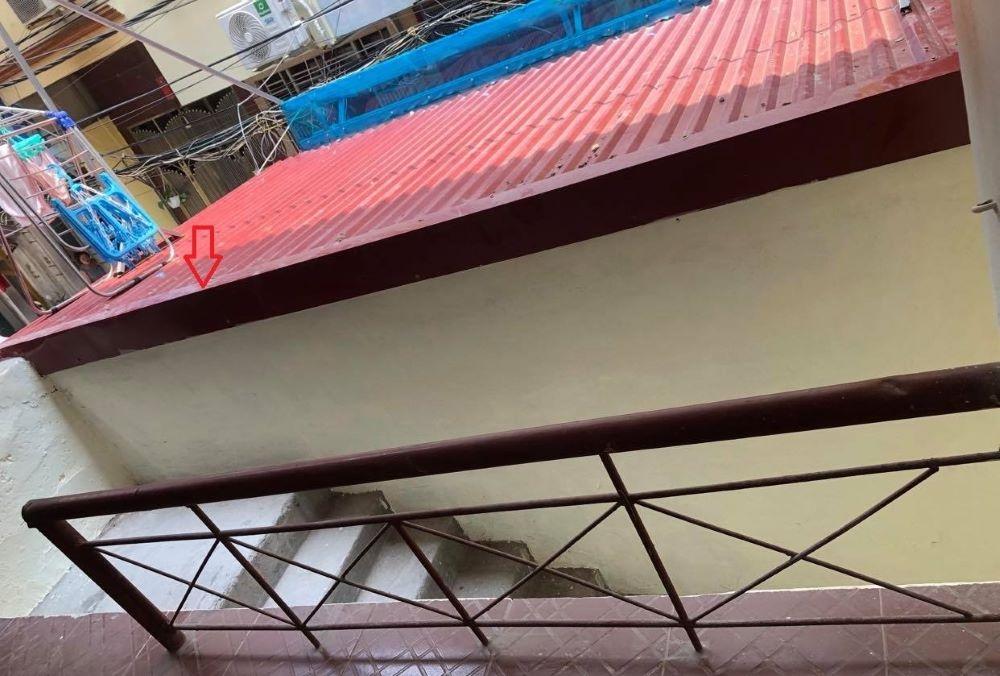 """Ba Đình (Hà Nội): Dân tố chính quyền phường Quán Thánh """"tiếp tay"""" cho hành vi xây dựng trái phép?"""