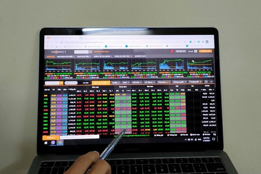 Có nên xuống tiền theo xu hướng tăng vốn của mã ngành chứng khoán?