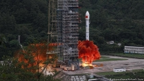 Trung Quốc hoàn thành hệ thống Bắc Đẩu, sẵn sàng 'đọ sức' với GPS