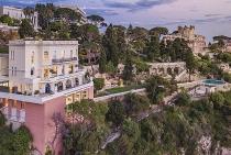 """Biệt thự đẹp như """"thiên đường"""" giá 34 triệu USD của """"điệp viên 007"""""""