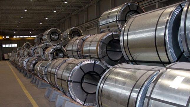 Gia tăng xuất khẩu, thép Việt bị nhiều quốc gia chú ý