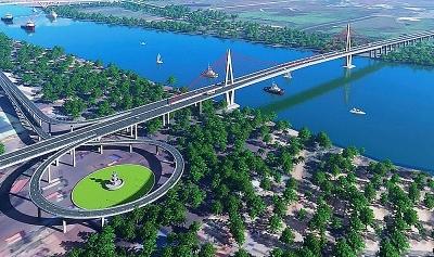 Hải Phòng: Thi tuyển phương án kiến trúc công trình cầu Nguyễn Trãi
