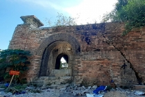 2 cổng thành vừa được phát lộ ở Kinh thành Huế: Sẽ được tôn tạo, bảo vệ