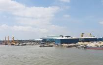 Hải Phòng: Sở Xây dựng tự ý cấp phép 30.000m2 đất ven đê cho doanh nghiệp?