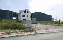 Thường Tín (Hà Nội): Vì sao chưa xử lý dứt điểm vi phạm trật tự xây dựng tại Cụm công nghiệp làng nghề xã Văn Tự?