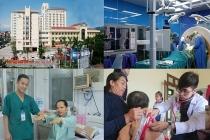 Bệnh viện Bãi Cháy (Quảng Ninh): Đổi mới phong cách phục vụ, hướng tới sự hài lòng của người bệnh