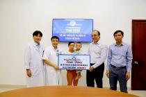 Thừa Thiên - Huế: Cấy ghép ốc tai điện tử giúp khôi phục thính giác
