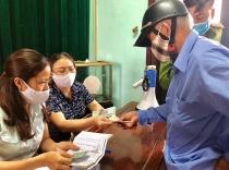 Hà Tĩnh: Chi hơn 381 tỷ đồng cho phòng, chống dịch Covid-19