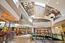 Thị trường bán lẻ sàn thương mại trầm lắng, tỉ lệ trống tăng lên 30%
