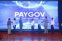 Chính thức đưa vào hoạt động Cổng hỗ trợ thanh toán quốc gia PayGov