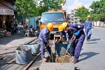 Điều kiện nghiệm thu công tác nạo vét hệ thống thoát nước