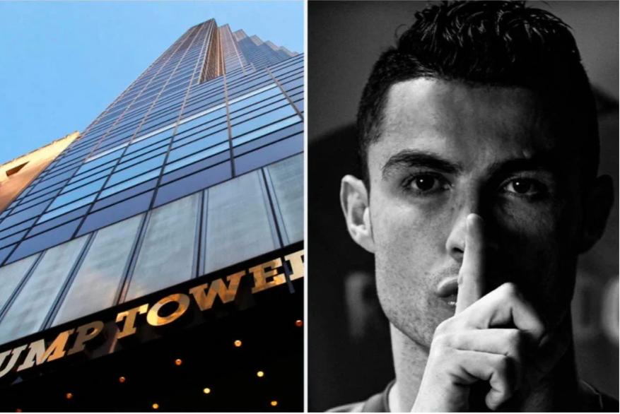 Cuộc sống như mơ với khối tài sản khổng lồ của Cristiano Ronaldo